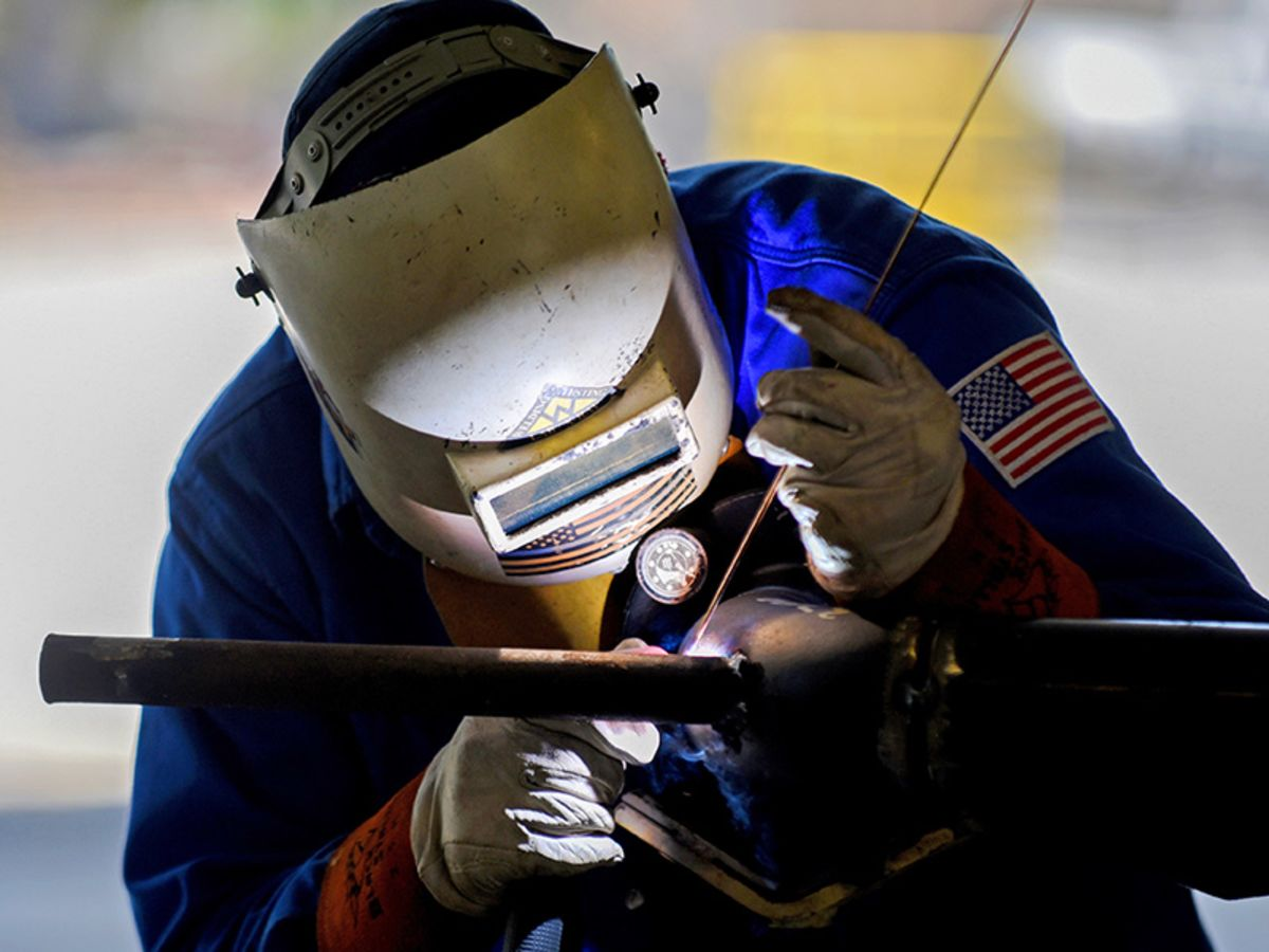 Some at Fed Worry Low Unemployment Could Raise Financial Risks