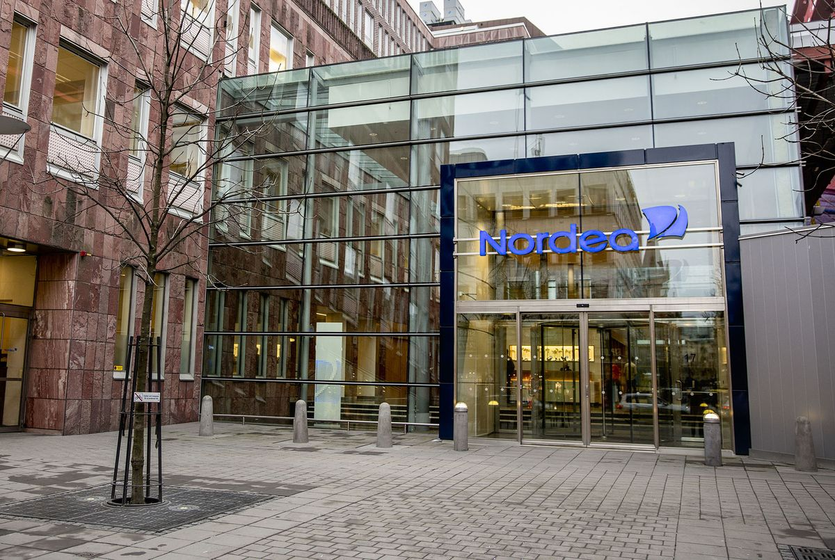 Nordea Laundering Review Handed to Police as FSA Completes Work
