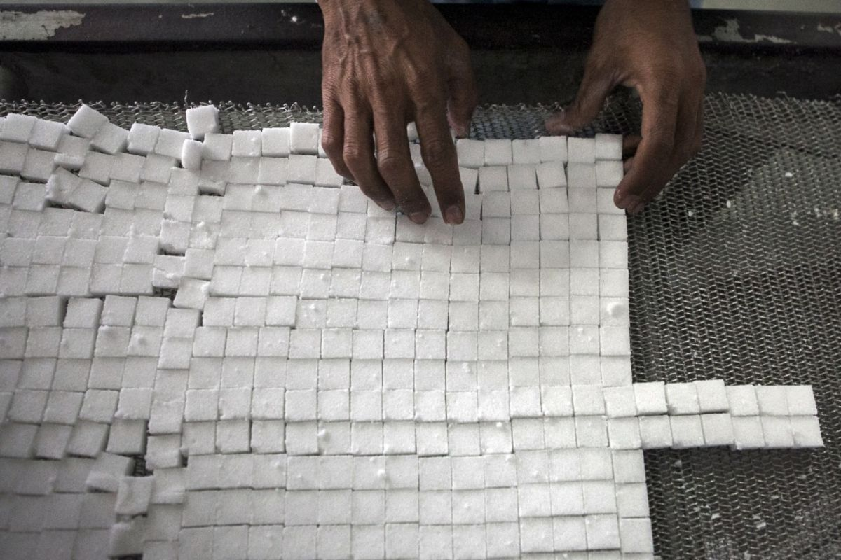 In Sugar Rumble, It's India Versus the Rest of World's Producers
