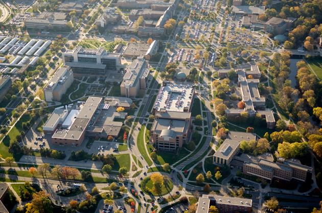 24. Michigan State University
