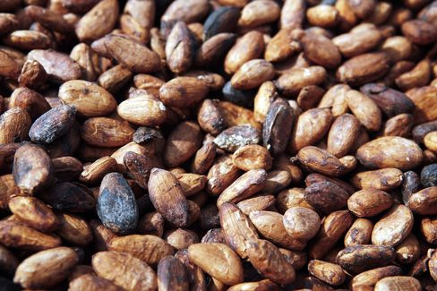 Cocoa Prices May Rise 18% on 'Bullish Flag'