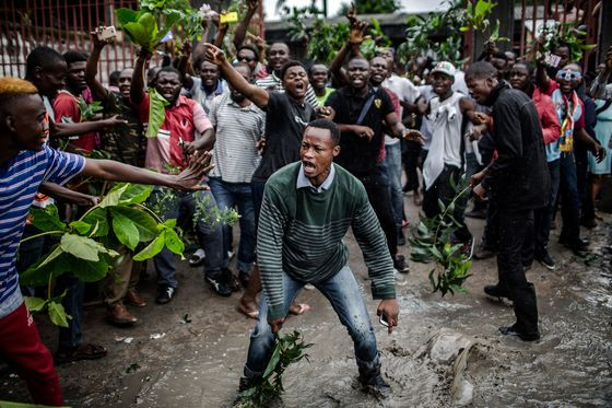 Congo Election Results Delayed Past Sunday Deadline: Reuters