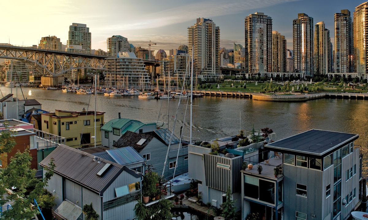 Housing Prices Are Through the Roof in These 10 Cities