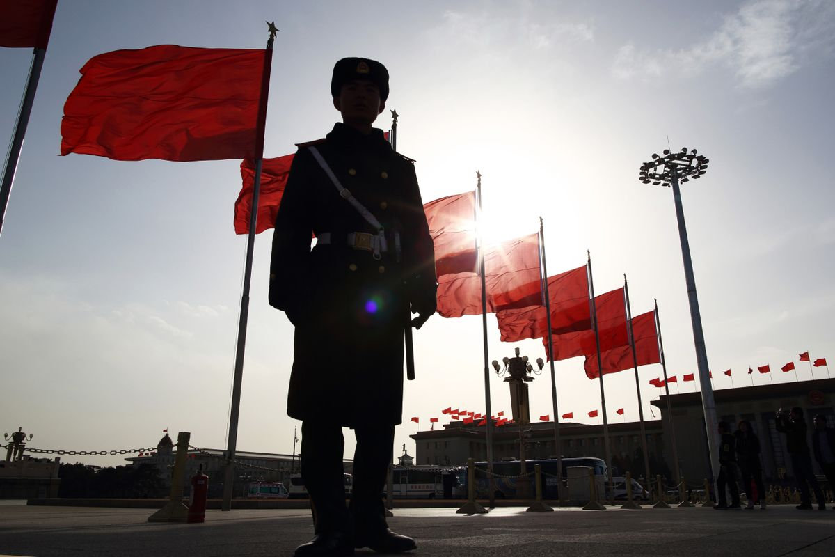 China's Assertiveness Is Becoming a Problem for Its Friends, Too