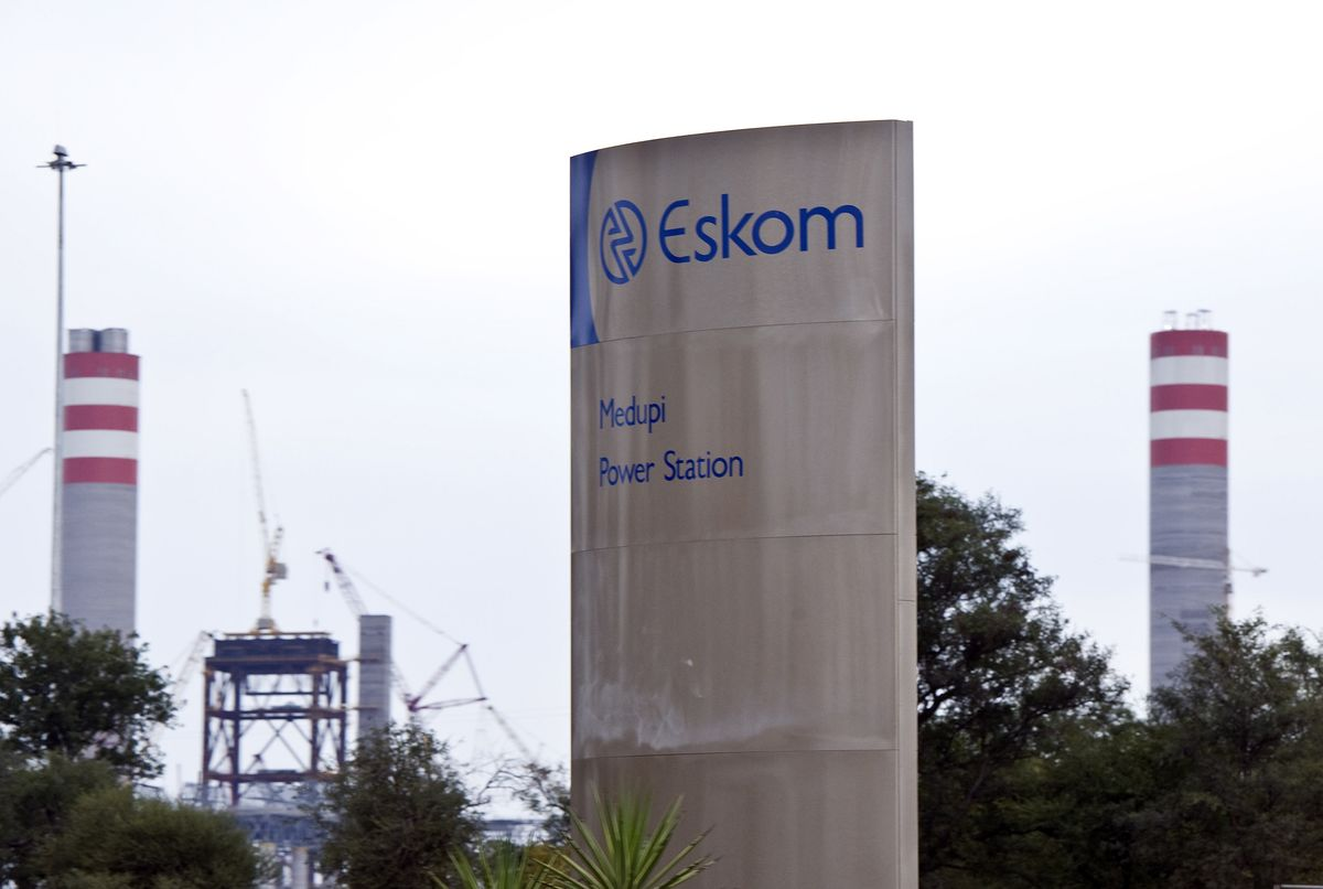 Next Africa: Ramaphosa Has Yet to Rescue Eskom Two Years On thumbnail