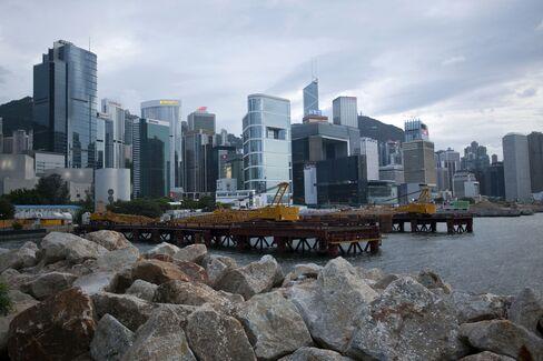 Hong Kong Developers Set to Accelerate Sales
