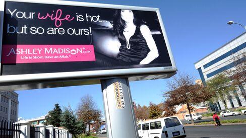 AshleyMadison.com Advertisement