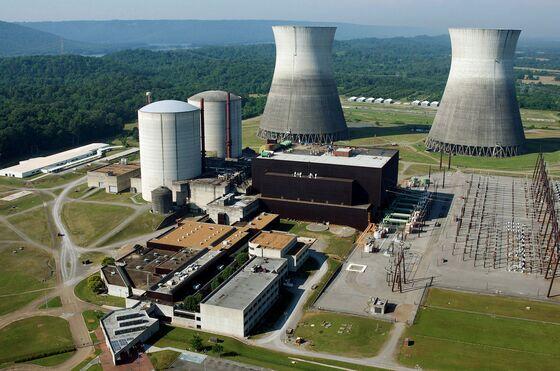 Trump Inaugural Donor Fails to Close Nuclear Power Plant Deal