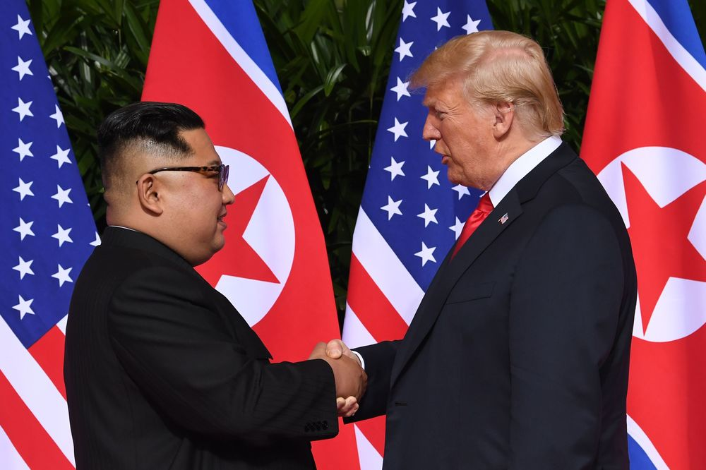 Trump-Kim Jong Un Summit: Expected to Take Place in Vietnam - Bloomberg