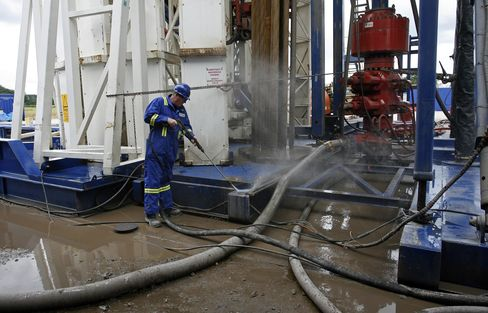 Centrica Buys Stake in Shale Gas Licenses in U.K.'s Bowland