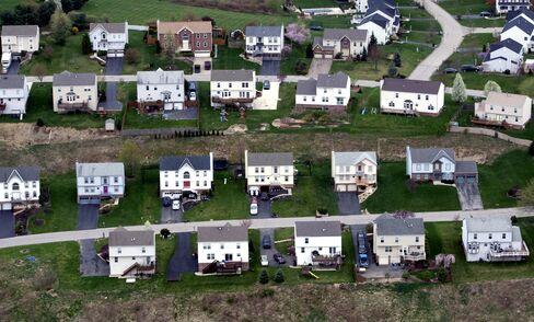 Existing-Home Sales in U.S. Fell 0.8% in June