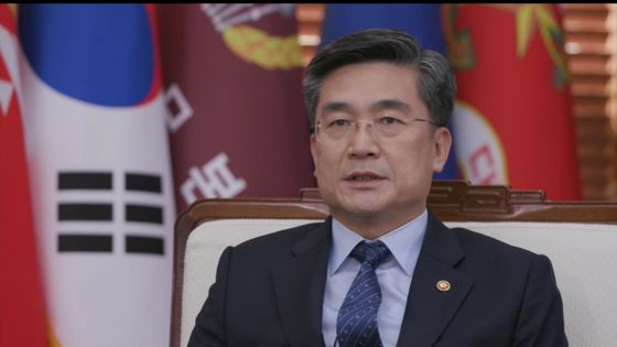 South Korea Hints It May Strengthen Military Ties With Japan