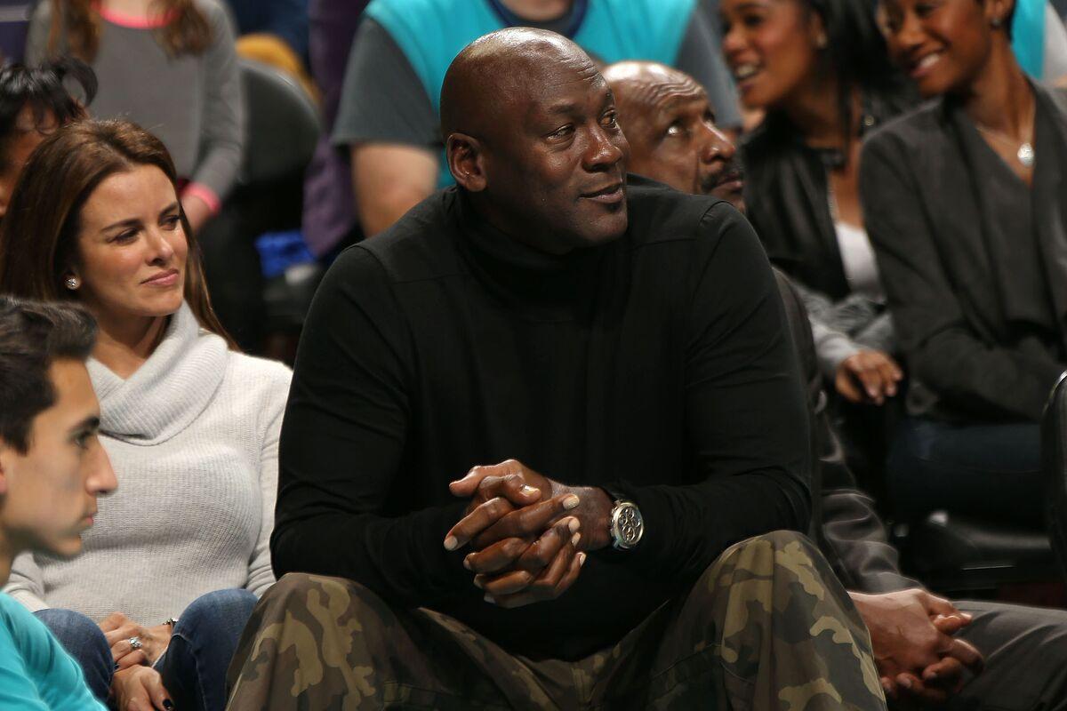 Michael Jordan Invests in Startup Gigster