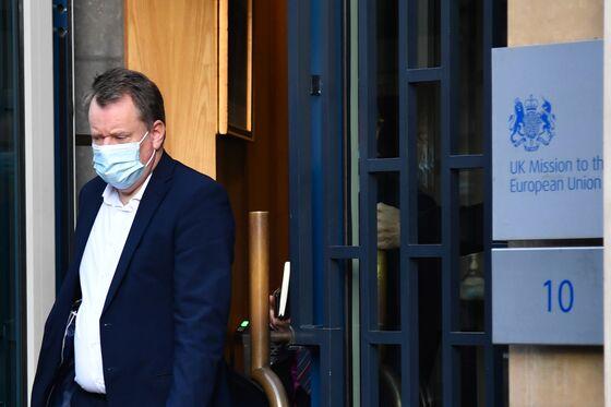 Irish Protocol Risks Harming N. Ireland, DUP's Donaldson Says