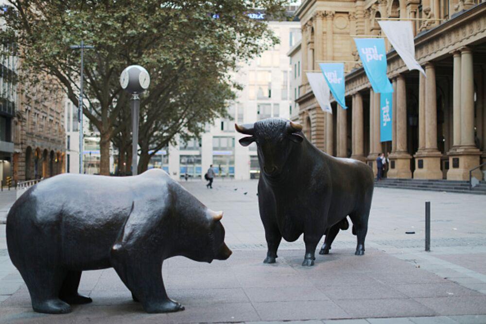 Бычий и медвежий рынки - просто о сложном