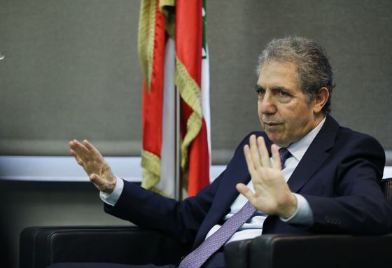 Lebanon to Reduce Subsidies as Cash Runs Out, Finance Chief Says