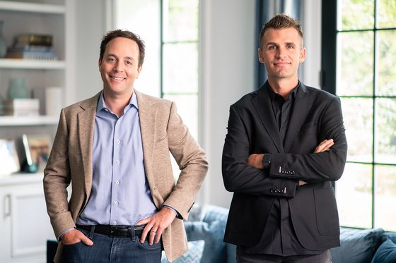 Zillow Co-Founder's Latest Venture Vaults to Unicorn Status