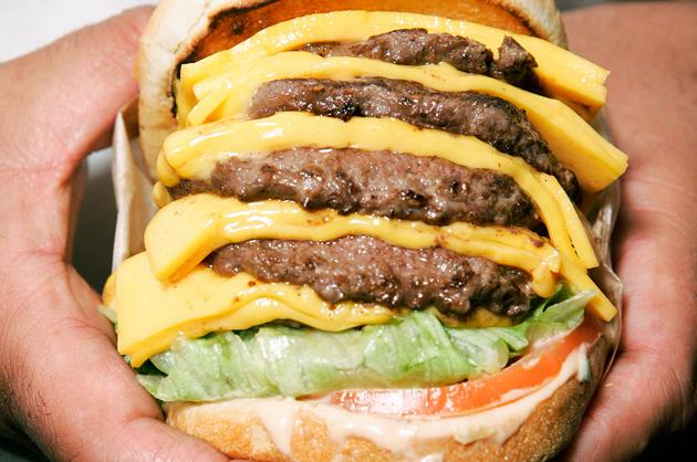 "In-n-Out's ""Not-So-Secret Menu"""