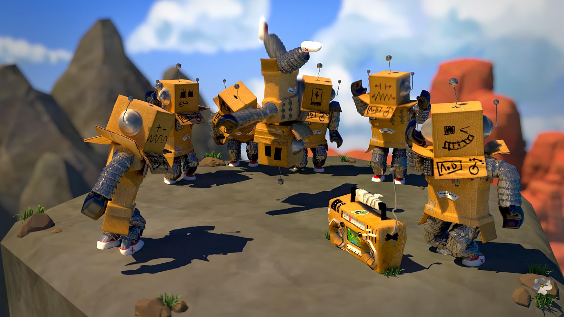 Roblox Unearths 92 Million To Challenge Microsofts Minecraft
