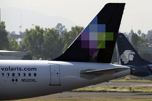 Volaris Surges in Trading Debut After Mexican Airline's IPO