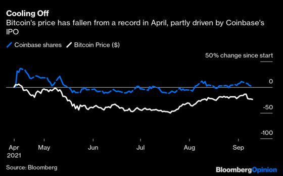 Can't the Crypto Crowd See the Scars From 2017?