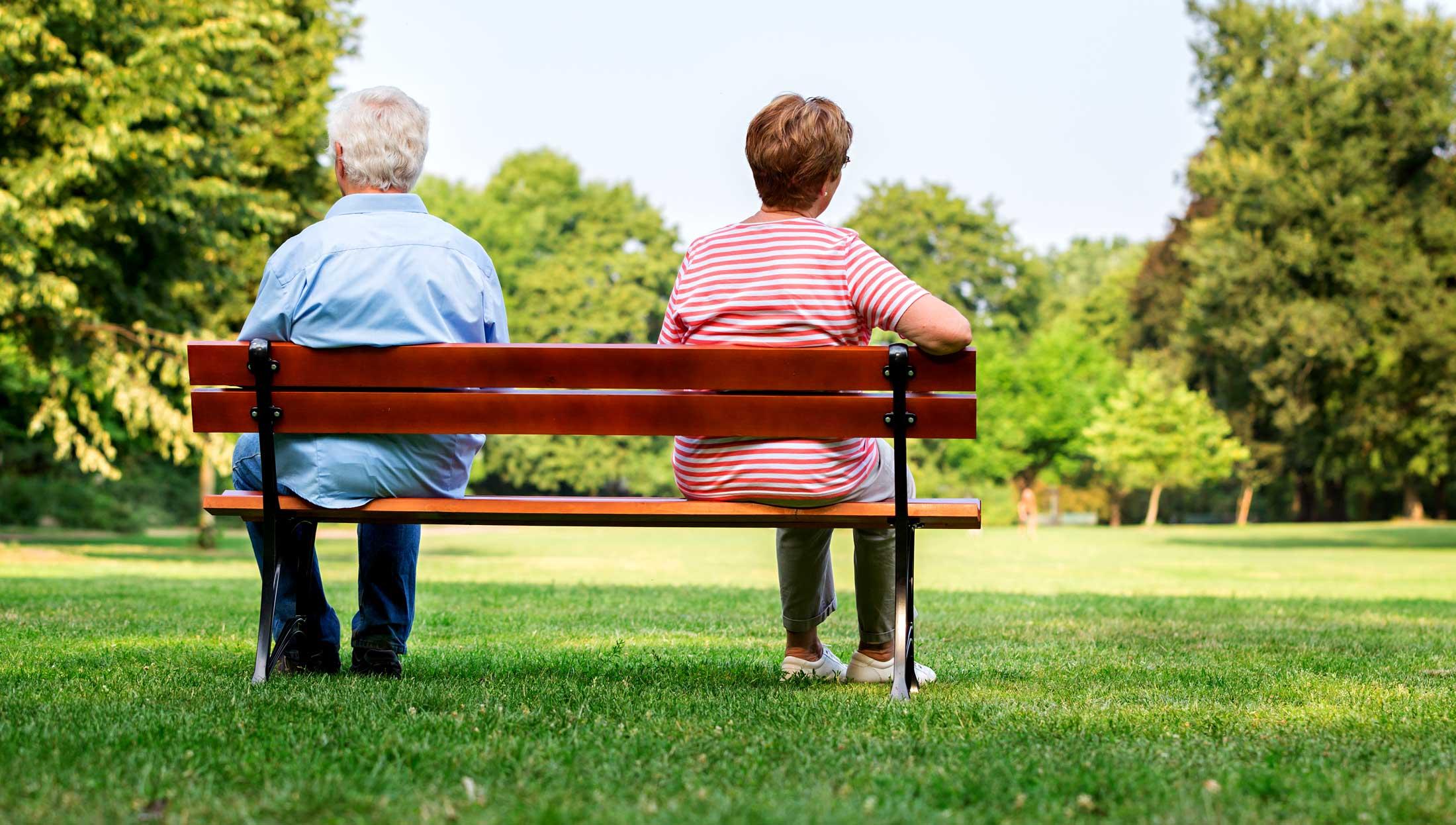 Image result for older divorce images