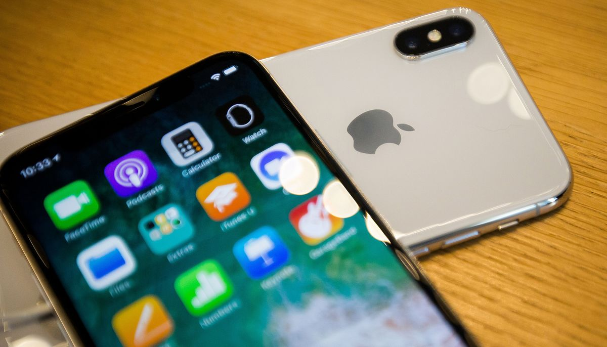 New Iphone, Ipad in 2019 and 2020: What to Expect from Apple - Bloomberg