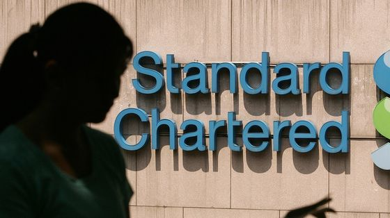 StanChart Signals Return of Payouts as Loan Losses Ease