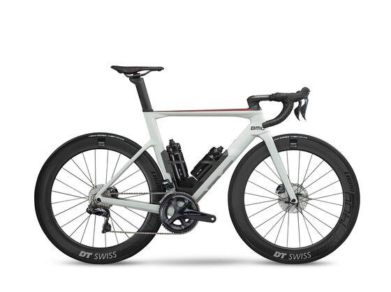 Want a Tour de France-Level Bike? That'll Be About $12,000