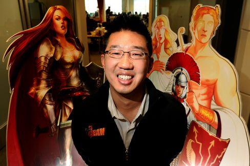 Kabam Weighs 2013 IPO as Game Developer Expands Beyond Facebook