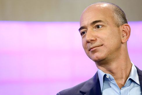 Why Amazon???s Jeff Bezos Invested in ???Business Insider???