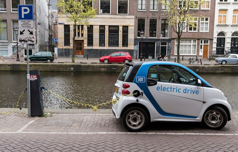 there s a better answer than electric cars bloomberg