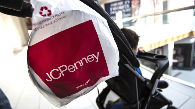 Investor's Watch List: JC Penney Company, Inc. (NYSE:JCP)