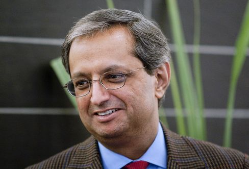 Citigroup CEO Vikram Pandit