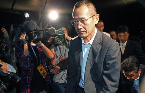 Nobel Prize-Winner Shinya Yamanaka
