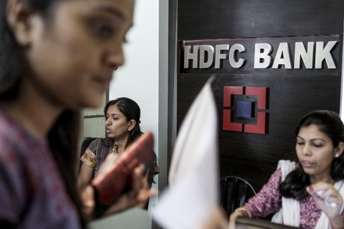 India's HDFC Bank Plans Dollar Bond Sale as CIFI Cancels Issue