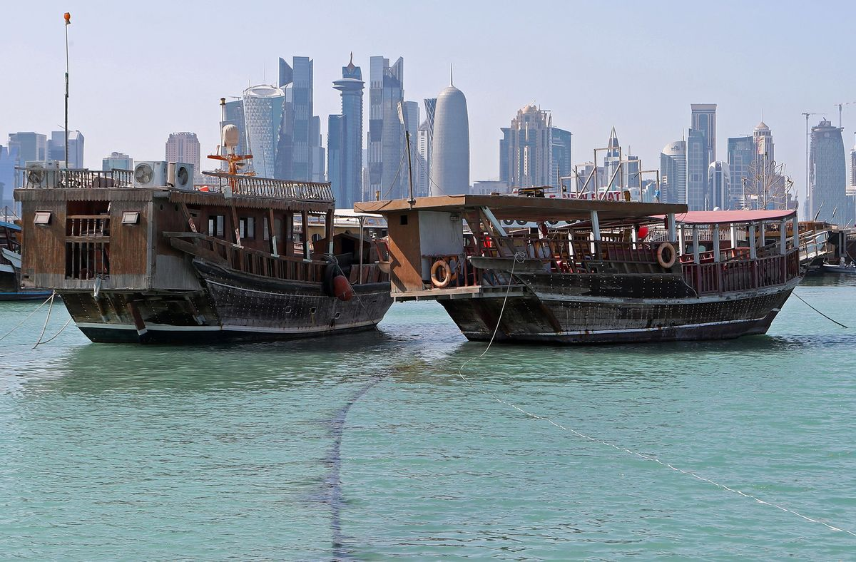 Qatar Plans Food Cluster to Boost Supplies at Home – Bloomberg