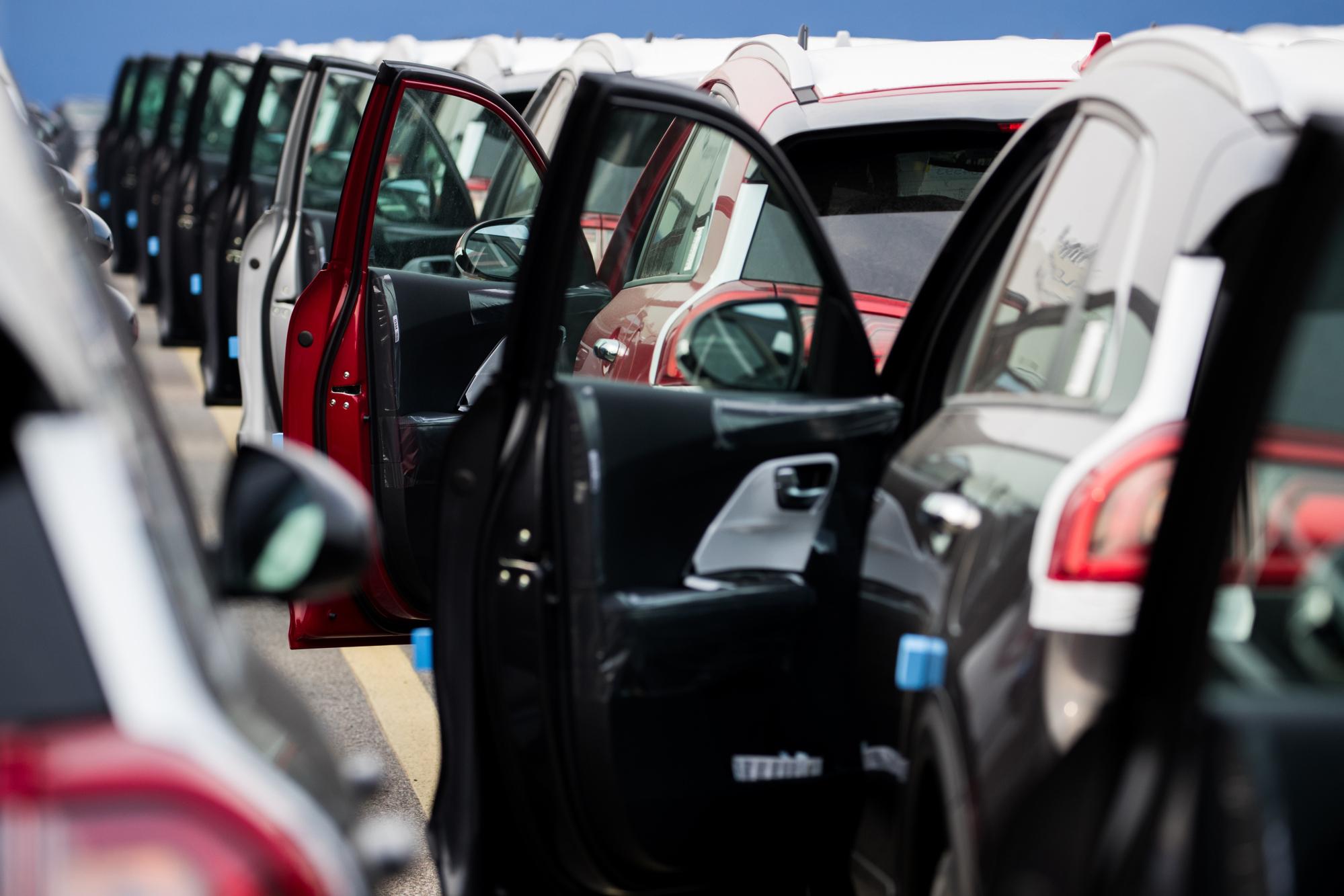 EU Eyes Quick U.S. Trade Pact to Avoid Trump Car-Duty Threat