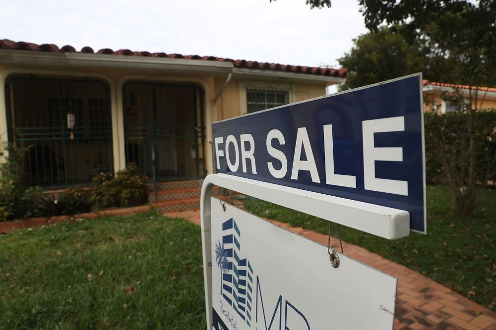 Warning Signs in the Housing Market: Weekend Edition