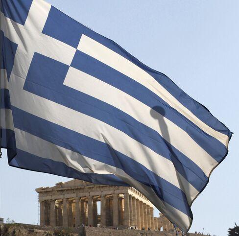 Greek, Spanish yield spreads widen on growth concern