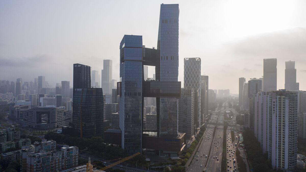 Down $732 Billion, Chinese Tech Stocks Are Still Far From Cheap thumbnail