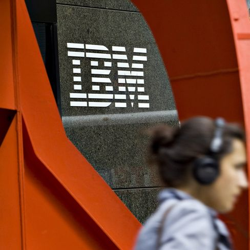 IBM Probed by EU on Mainframes