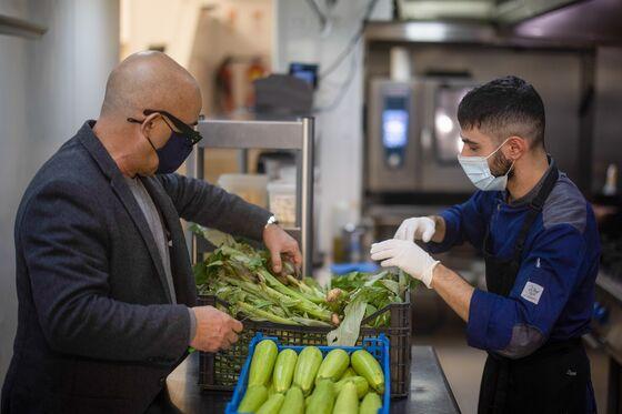 The Complex Post-Brexit Path of Pecorino to London Restaurants