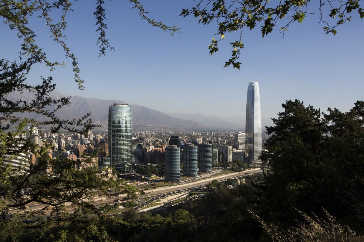 Latin America Emerges as China's Favorite Hunting Ground for M&A