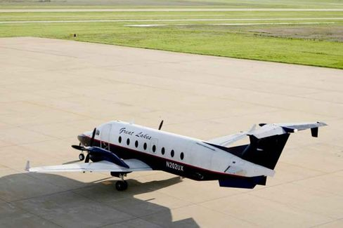 Pilots' Union Shines a Light on Low Wages