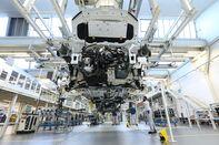 Volkswagen's Third-Quarter Results Provide Bright Spot in Gloom