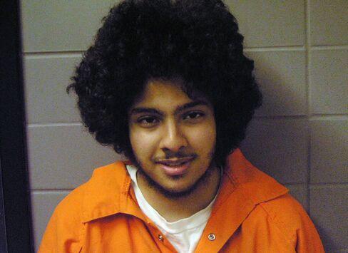 Chicago Terror Suspect Adel Daoud