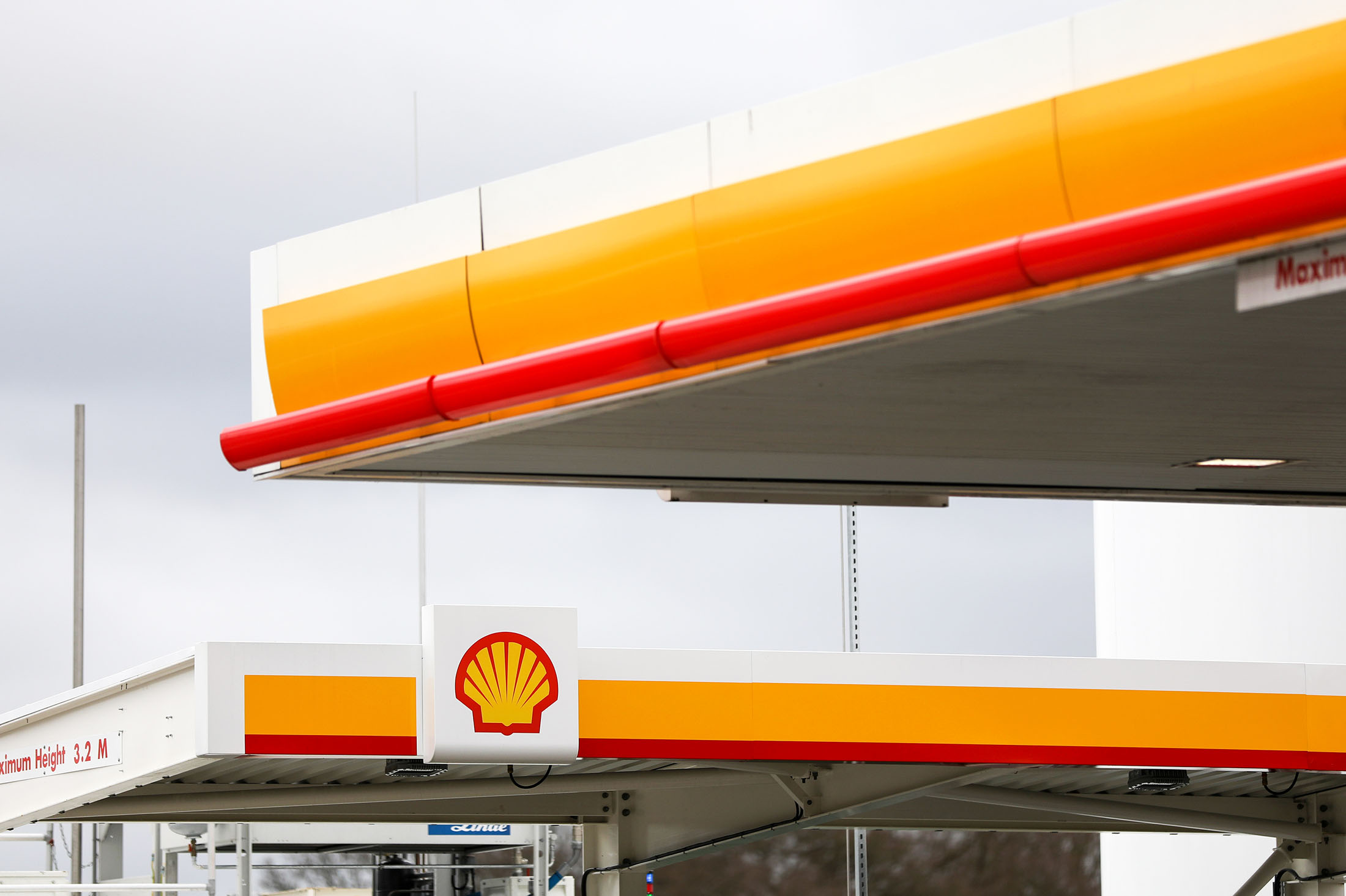 shell to cut bidders to three for argentina assets bloomberg