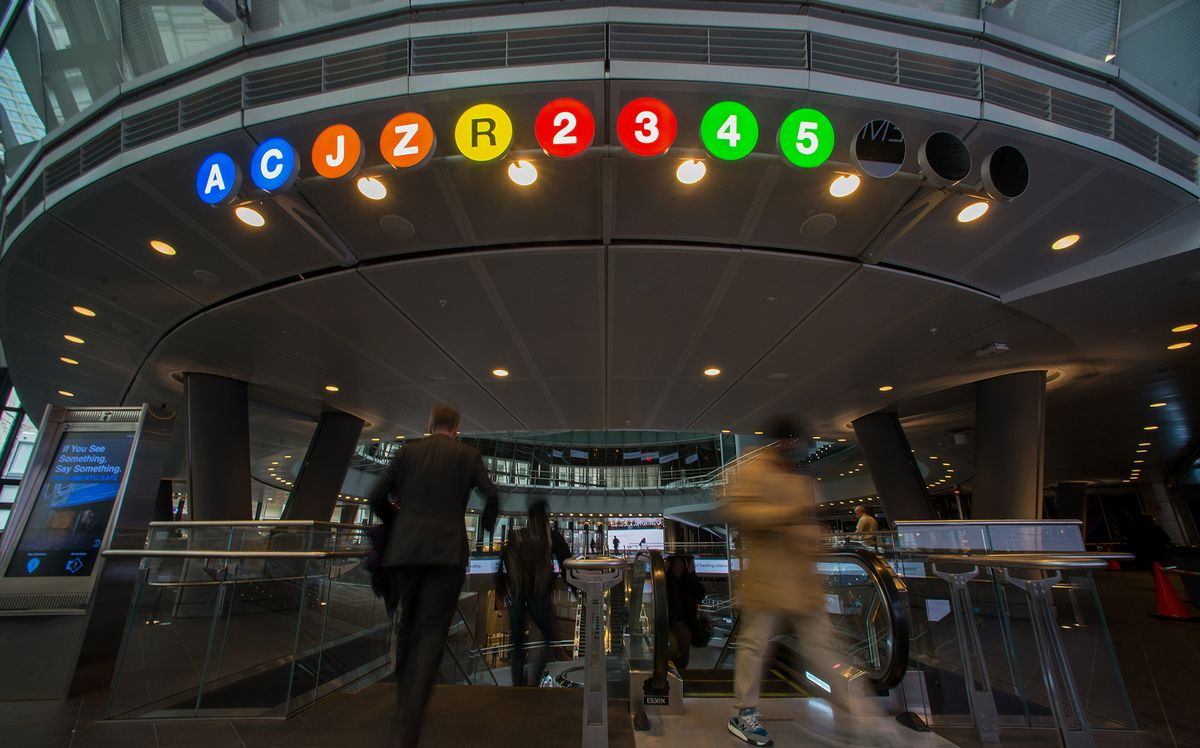 Cookers Left in NYC Subway Prompt Evacuation, Roil Commute