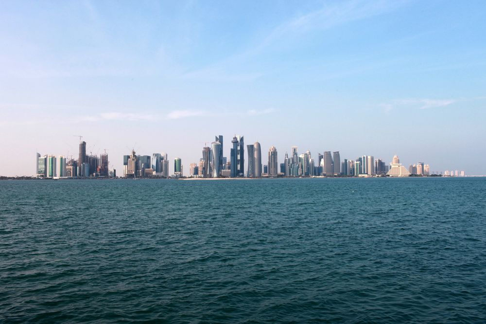Qatar Helps StanChart Dethrone HSBC as Gulf's Top Bond Manager